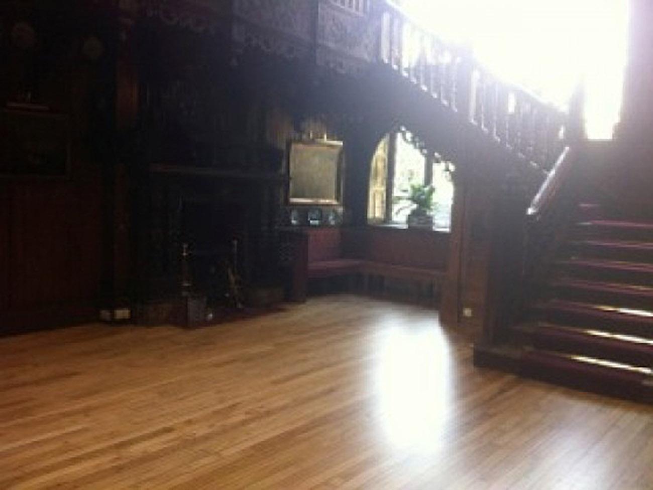 floor sanding kendal
